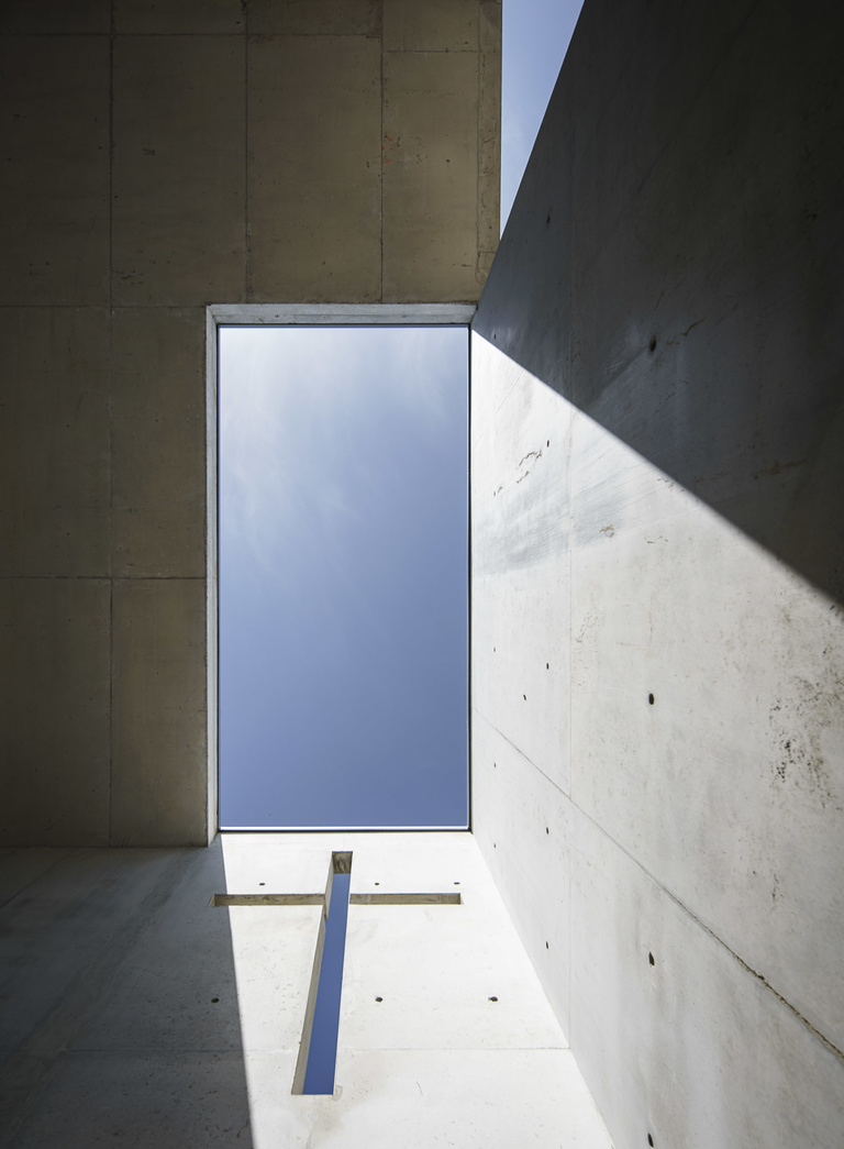 Sterenn Architecture - Groupe scolaire Notre-Dame de la Providence   Clermont