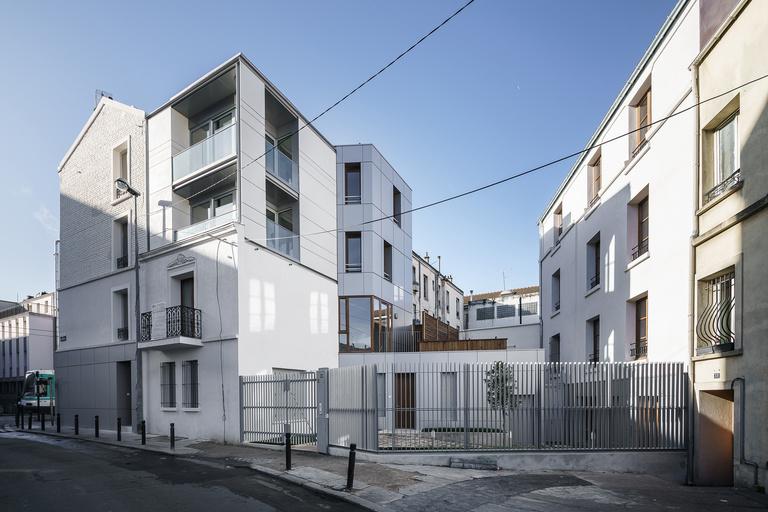 Sterenn Architecture - 9 Bd Félix Faure