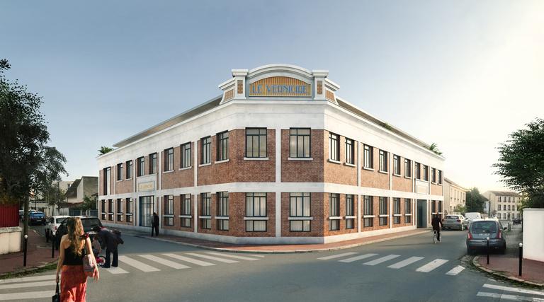 Sterenn Architecture - Le Vernicire