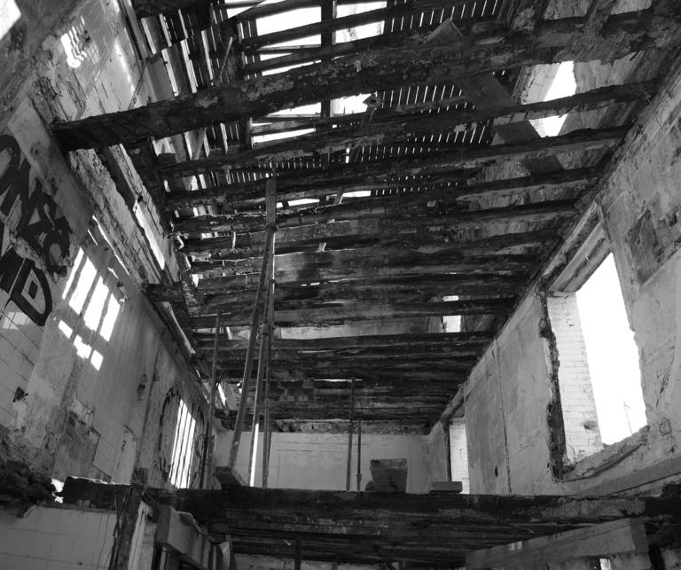 Sterenn Architecture - Réhabilitation d'un immeuble de 10 logements à Saint-Denis
