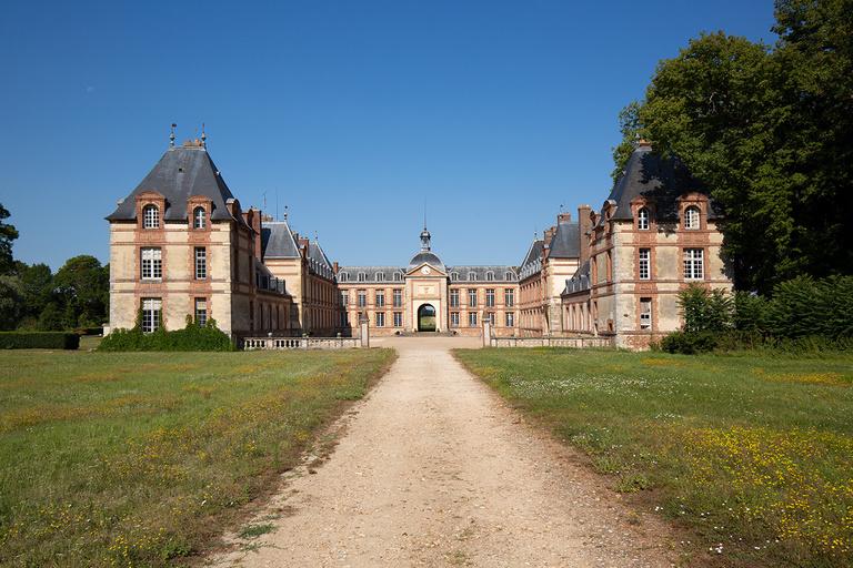 Sterenn Architecture - Château de Pontchartrain