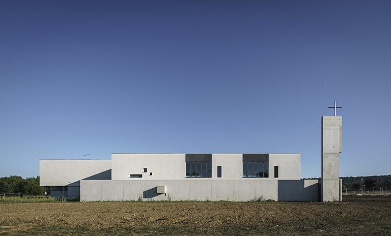 Sterenn Architecture - Collège Sainte Jeanne d'Arc